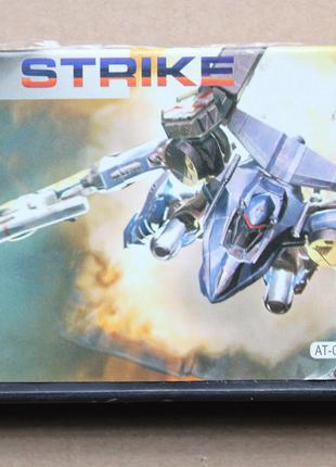 Desert Strike   Sega Mega Drive   Игровой Картридж