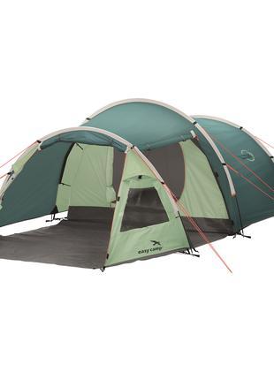 Палатка кемпинговая трехместная Easy Camp Spirit 300