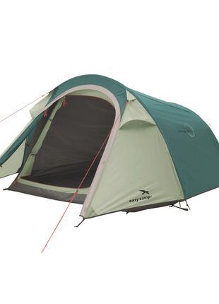 Палатка кемпинговая трехместная Easy Camp Energy 300 (два цвета)