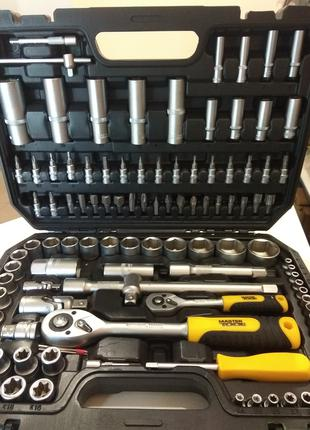 Набор инструментов Master Tool 108