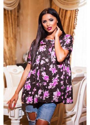Туника-блузка!очень красивая!