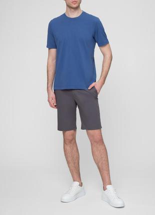 Стильные шорты,чиносы,бриджи,на пуговицах,котон,sublevel