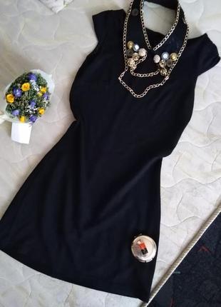 Маленькое чёрное платье!