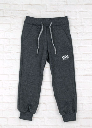 Спортивные штаны на мальчика 10.75.2