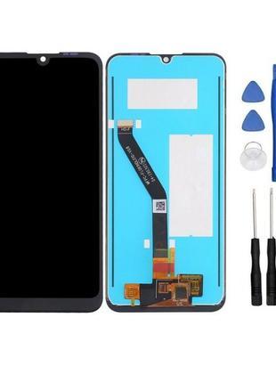 Дисплей Huawei Honor 8A JAT-LX1\Honor 10 Lite (HRY-LX1) Купить...