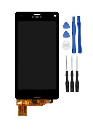 Дисплейный модуль Sony D5833 D5803 Xperia Z3 Compact Mini экран