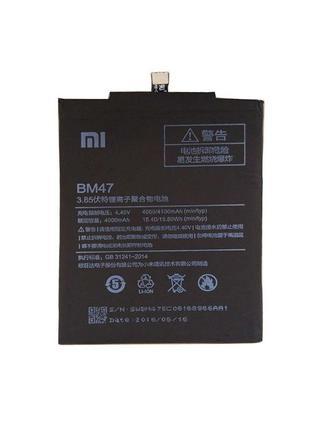 Аккумулятор Xiaomi BM47 для Redmi 3, Redmi 3S, Redmi 3X, Redmi 4X