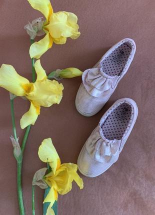 Туфли Mothercare