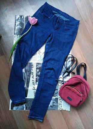 Тонкие, плотные джинсы-скинни!