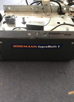 Привод гаражных ворот Hormann SupraMatic S
