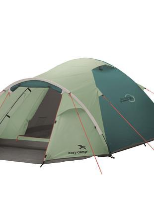 Палатка кемпинговая трехместная Easy Camp Quasar 300