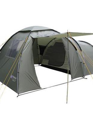 Продам пяти местную палатку!!! Очень просторная и уютная!!!