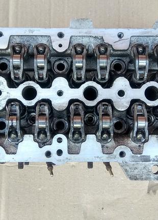 Головка Блока (ГБЦ) Fiat 500 1.3 D 16V