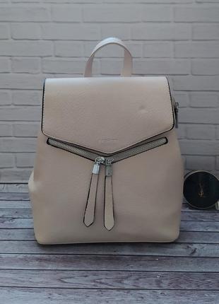 Рюкзак рюкзак-сумка слоновая кость