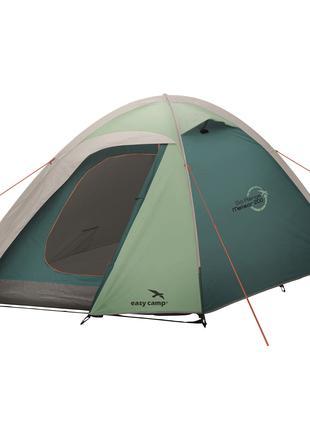 Палатка кемпинговая двухместная Easy Camp Meteor 200
