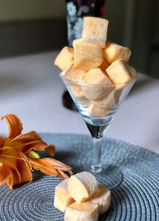 Нежнейшие, ароматные, вкусненькие жевательные зефирки маршмеллоу