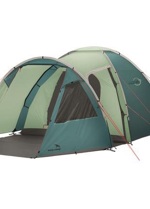 Палатка кемпинговая семейная пятиместная Easy Camp Eclipse 500