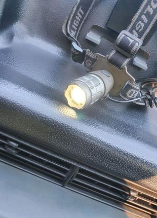 LED Herolignt фонарь Лед