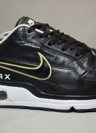 Кроссовки nike air max ltd мужские кожаные. оригинал. 43-44 р....