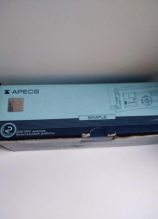 Дверной доводчик apecs DC 01/70