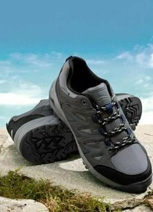 Треккинговые термо ботинки кроссовки crivit р.39, 40, обувь дл...