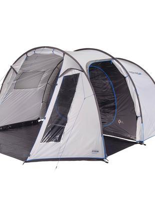 Палатка кемпинговая четырехместная High Peak Ancona 4, Хай Пик