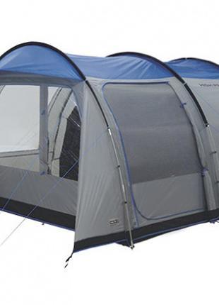 Палатка кемпинговая пятиместная High Peak Albany 5, Хай Пик