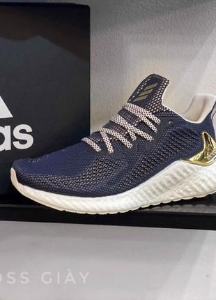 Кроссовки adidas alphaboost yung jogger (42р по 45р) оригинал!...