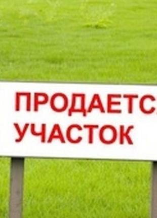 Участок под застройку Крым