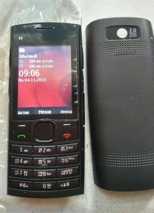 Nokia x2-00 x2-02