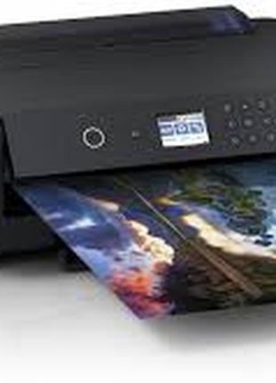 Принтер Epson Expression Photo HD XP–15000