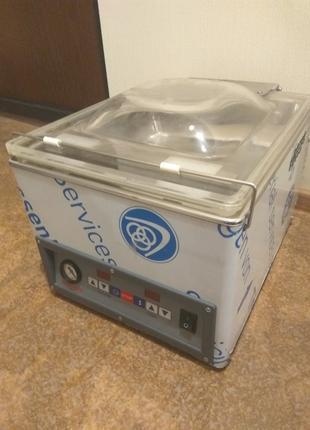 Вакуумный упаковщик. Вакуматор продуктов DoCash 2240
