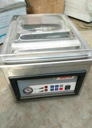 Вакуумный упаковщик Vama BP-1 б/у