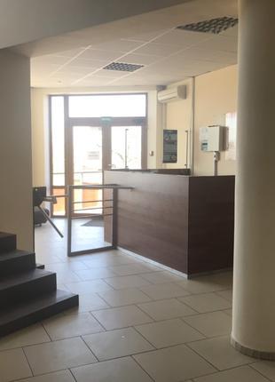 Комфортабельные офисы Бизнес Центр Таирово
