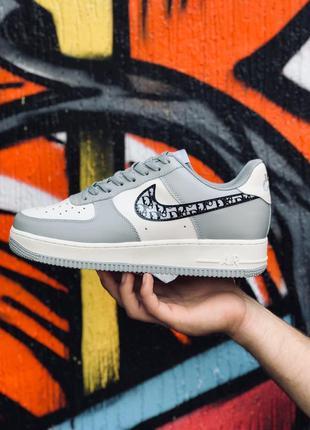 Nike air force 1 d.