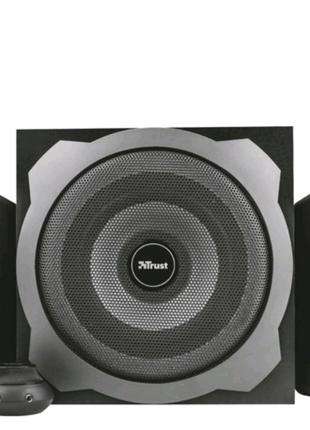 Акустическая система Trust 2.1 GXT 38BT Tytan Bluetooth Black