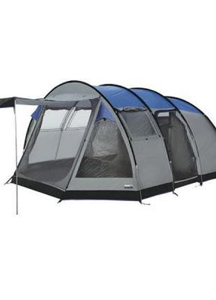 Кемпинговая 6-ти местная просторная палатка (925404)