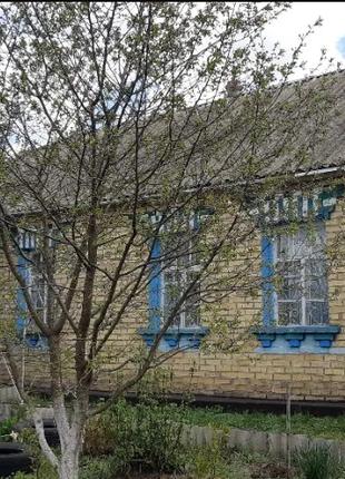 Будинок/Дом в Киевской области