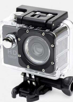 Экшн Камера HD 1080p Wi-Fi
