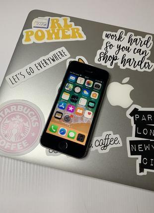 IPhone 5s 64gb Neverlock Space Gray #533