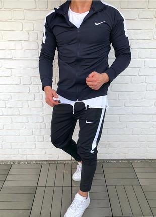 Спортивный костюм мужской NIKE Classic