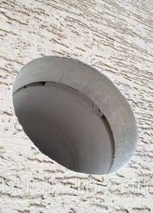 Алмазное сверление и резка бетона,кирпича.Демонтаж Киев и область