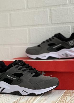 3080 Nike Huarache кроссовки мужские найк хуараче кросовки кеды
