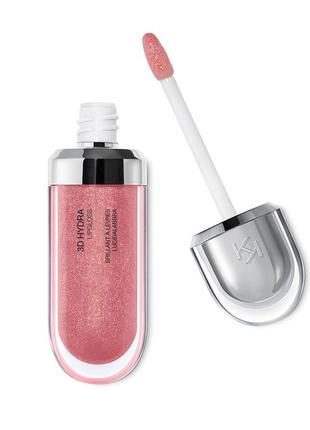Блеск для губ kiko milano 3d hydra lipgloss 17