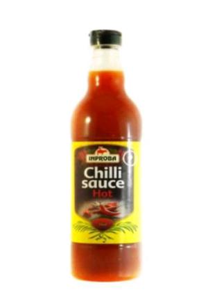 Соус Chilli