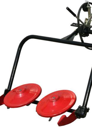 Новая Косилка КР- 01Б роторная к ременным мотоблокам