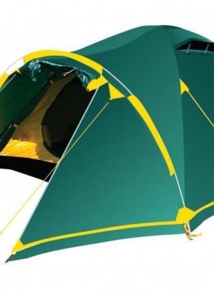 Палатка Space 3 v2 Tramp TRT-059