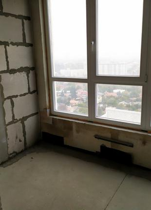 2 комнатная квартира. ЖК Новый берег