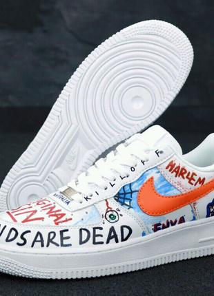 Кеды  Nike Air Force Pauly 36-45