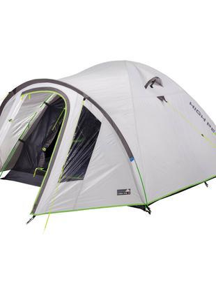 Палатка кемпинговая пятиместная High Peak Nevada 5